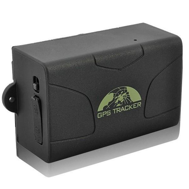 GPS Tracker Auto TK104 cu magnet, Localizare si urmarire GPS, autonomie 60 zile fara conectare la bateria masinii