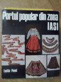 PORTUL POPULAR DIN ZONA IASI - EMILIA PAVEL