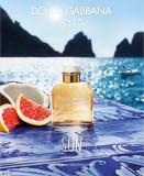 Dolce&Gabbana Light Blue Sun Pour Homme EDT 75ml pentru Bărbați