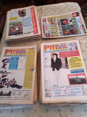 Revista Fotbal Plus foto