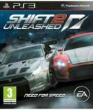 Joc PS3 Need for Speed - Shift 2 Unleashed - NFS - Polish, Czech,Hungarian