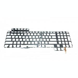 Tastatura Laptop Asus Rog G752VY iluminata layout CA