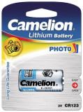 Baterie Camelion Lithium CR123A-BP1 3V