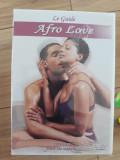 Afro Love  -  DVD sigilat