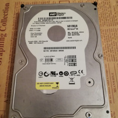 Hard disk 3.5 PC IDE ATA 120Gb Western Digital WD1200jb Caviar Se 7200 rot, 100-199 GB