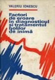 Factori de eroare in diagnosticul bolilor de inima