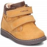 Ghete Copii Geox Baby Glimmer B640VA033BCC5B6R