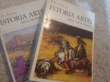 Elie Faure - Istoria artei - arta moderna 2 vol Ae