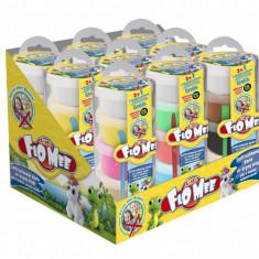 Tub plastilina diverse culori