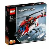 Cumpara ieftin LEGO Technic - Elicopter de salvare -(42092)