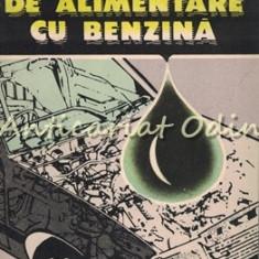 Instalatii De Alimentare Cu Benzina - Mihai Stratulat, Ion Copae