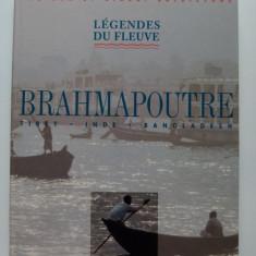TIZIANA SI GIANNI BALDIZZONE- LEGENDELE FLUVIULUI BRAHMAPOUTRE, ALBUM FOTO