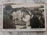 Port țărănesc- Alba Iulia 1929., Circulata, Fotografie