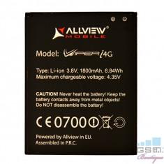 Baterie Acumulator Allview V1 Viper i 4G Original Li-Ion 3.8V 1800 mAh 6.84Wh