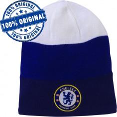 Caciula Adidas Chelsea - caciula originala - caciula iarna foto