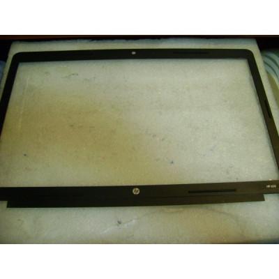 Rama - bezzel laptop HP 635 foto