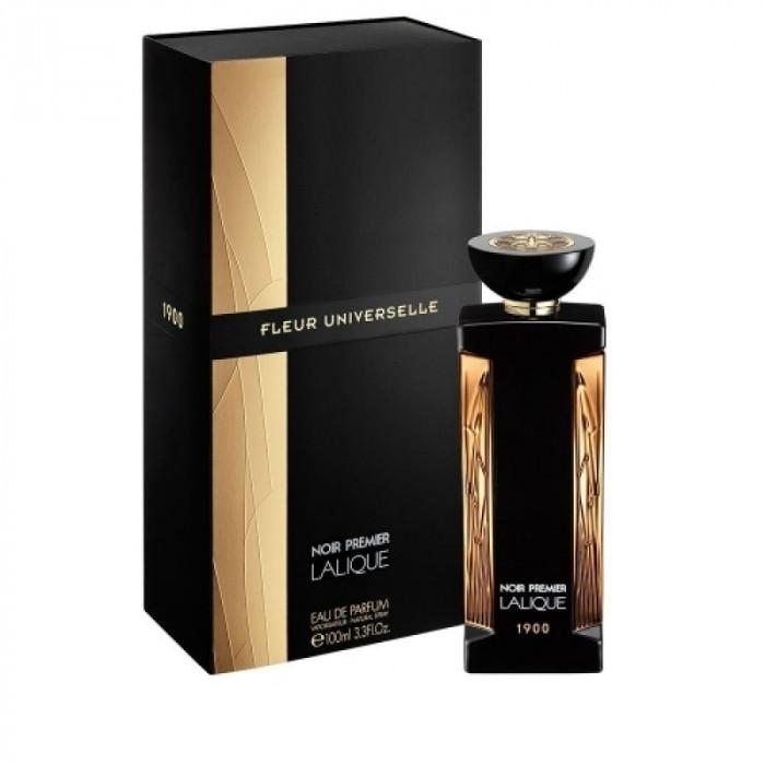 Apa de parfum Tester Barbati, Lalique Noir Premer Fleur Universelle, 100ml