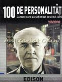 100 De Personalitati - Thomas Edison - Nr.: 13