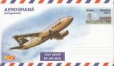 Romania, Otopeni, aerograma