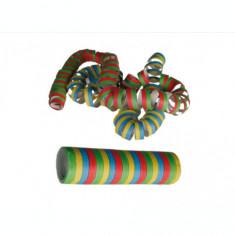 Set 3 buc serpentine multicolore pentru decor petreceri - 4m