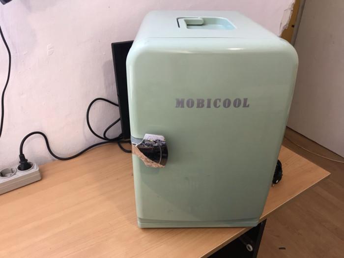 mini frigider auto sau la priza