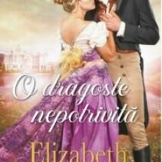 Cumpara ieftin O dragoste nepotrivita/Elizabeth Hoyt