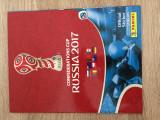 Panini Confederations Cup 2017 Album Gol