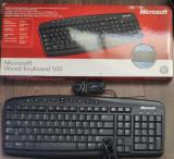 Tastatura Microsoft Wired Keyboard 500 RT2300