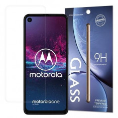 Folie Sticla Motorola One Vision iberry Premium New Generation Glass
