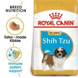 ROYAL CANIN JUNIOR SHIH TZU 1,5 kg