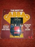Abba The Best Of Polydor 1975 Ger vinil vinyl