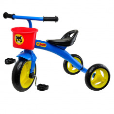 Tricicleta copii Bamse Nordic Hoj for Your BabyKids