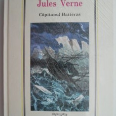 Capitanul Hatteras – Jules Verne
