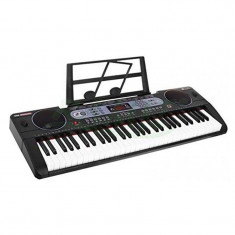 Orga electronica MQ-602, 61 de clape, USB, Bluetooth, port USB, Radio FM
