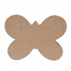 Cumpara ieftin Cutie Bijuterii Fluture - Blank