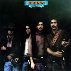 Eagles Desperado 180g HQ LP (vinyl)