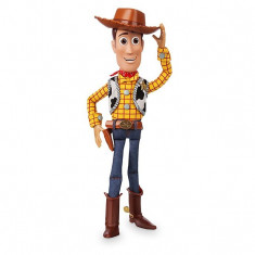 Cumpara ieftin Jucarie Interactiva Woody din Toy Story (resigilat)