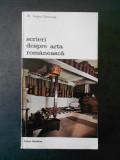 AL. TZIGARA SAMUCAS - SCRIERI DESPRE ARTA ROMANEASCA, Nemira