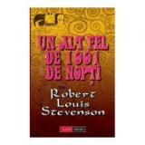 Un alt fel de 1001 nopti - Robert Louis Stevenson