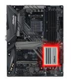 Placa de baza ASRock X470 MASTER SLI, AMD X470, AMD AM4