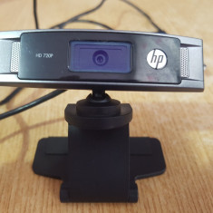 WEBCAM  HP HD 3310 IN STARE PERFECTA DE FUNCTIONARE