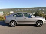 Skoda Octavia 2, piele, 51.000 km reali, full option, Motorina/Diesel, Berlina