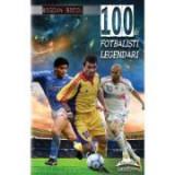100 de fotbalisti legendari - Bogdan Socol