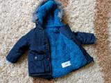 Haine pentru copii, 1-2 ani, Albastru