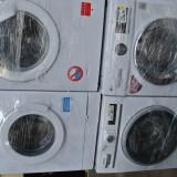 Masini de spalat, frigidere site-bysite, LG