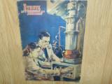 REVISTA STIINTA SI TEHNICA NR:2 ANUL 1954