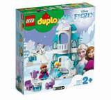 Cumpara ieftin LEGO DUPLO - Disney Frozen, Castelul din Regatul de gheata 10899