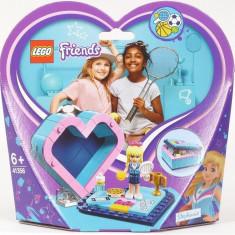 LEGO® Friends - Cutia inima a Stephaniei (41356)