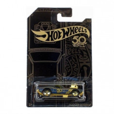 Jucarie Hot Wheels 50 Anniversary Rodger Dodger