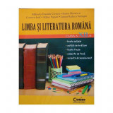Limba si literatura romana cls. a XII-a - Mihaela Daniela Cirstea, Laura Surugiu, Carmen Iosif, Adina Papazi, Ioana Hristescu